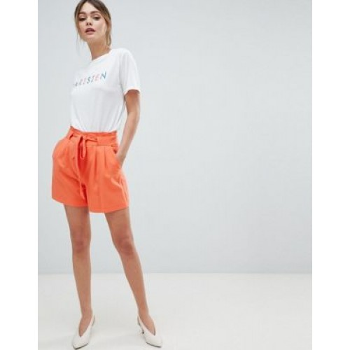 Oasis Belted Tailored Shorts Cute right? 1277814 ALMJTKN