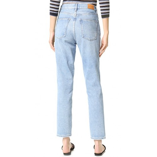 M.i.h Jeans Mimi High Rise Skinny Jeans Shan MNWASIN