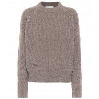 The Row Bowie cashmere sweater material 100% cashmere P00336648 YXTVWWA