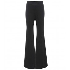 Ellery High-waisted flared trousers material 80% acetate 20% polyester P00289059 EOLFUPJ